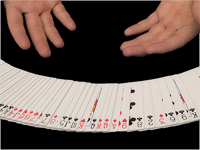 Table Magic 1